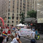 Protest against Brazil ex-gay law
