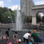 For most New Yorkers, an ordinary summer afternoon