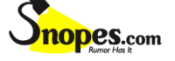 snopes1 In Brief: AFA Now the Stuff of Urban Legends