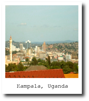 kampala The Great Tragedy of the Ex-Gay Conference in Uganda