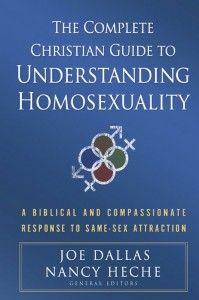 Understanding-Homosexuality-199x300 Book Review Part 3: The Complete Christian Guide to Understanding Homosexuality