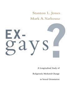 exgays Ex-Gay Study Nothing New, Same Flawed Data
