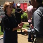 lindaharvey1-150x150 Photo Gallery: Antigay activists stage press event at Human Rights Campaign