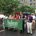 Judson-parade-150x150 Among N.Y. People of Faith Celebrating Pride, A Prophetic Message