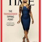 Time magazine transgender cover story