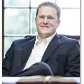 Denny Burk, Southern Baptist professor