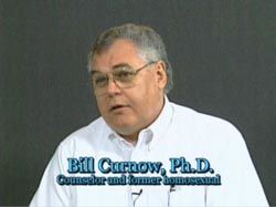 "BillCurnow Video ""It's Not Gay"" Only Serves To Further Reinforce Idea Of ""Exgay For Pay"""