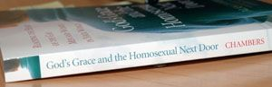 Gods_grace_book Alan Chambers - Gays Should Not Teach Sunday School, No Verdict on Other Unrepentant Sinners