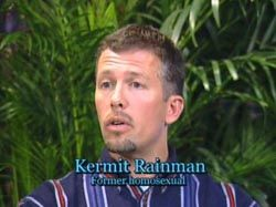 "KermitRainman Video ""It's Not Gay"" Only Serves To Further Reinforce Idea Of ""Exgay For Pay"""