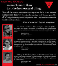 "Love_In_Action_Parody-thumb Infographic - Love In Action Advertises Help For ""Sexual Sin"" Parody"