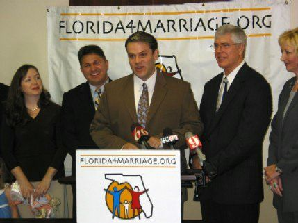 Randy_Thomas_Florida_Marriage_Rally Pot Calls Kettle Black: Exodus Criticizes APA for Informing Public Policy