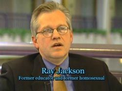 "RayJackson Video ""It's Not Gay"" Only Serves To Further Reinforce Idea Of ""Exgay For Pay"""