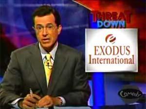 colbert_report_Exodus_international Colbert Report on Exgays