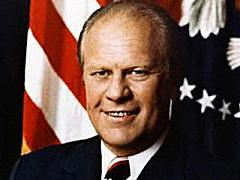ford Good-Bye, Mr. President