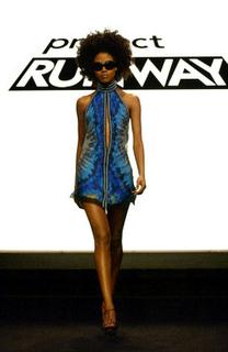 nazri Open Forum: Project Runway's Exgay Success Story