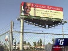 "phoenix Phoenix ""Love Won Out"" Billboard Goes Up"