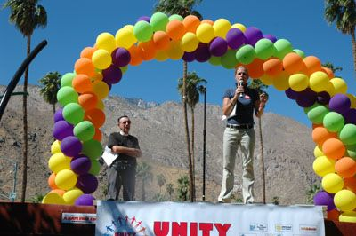 rally1 Love Won Out/Palm Springs Protest - Dan's Account And Photos